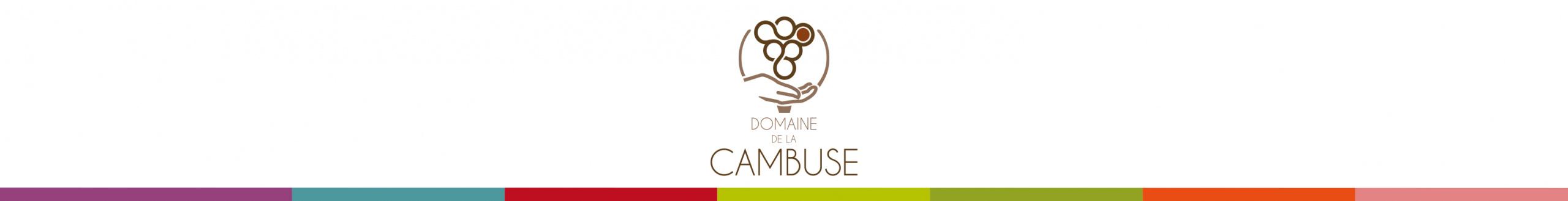 DOMAINE DE LA CAMBUSE Logo